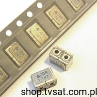[10szt] Filtr 1747MHz B69812-N1747-A375 SMD S+M