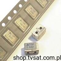[10szt] Filtr 1842MHz B69812-N1847-A375 SMD S+M