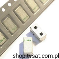 [10szt] Filter DECT 1927MHz B69812-N1927-A830 SMD S+M