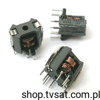 [40szt] 6A352-BY_PCB 30uH ADSL Coil THT PONTIACCOI