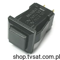 [10szt] SED3UI-2 Push-button Switch Latching SALECOM