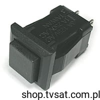 [10szt] SED3GI-2 Push-button Switch Latching function SALECOM
