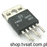 [1szt] IC 30032 TO218-5 BOSCH