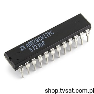 [1szt] IC Buffer AM29C827PC DIP24L AMD