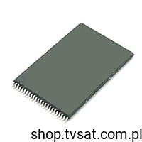 [10szt] IC FLASH 16M -40/+85'C AM29LV160DB-70EI [PROGRAM] SMD-TSOP48 AMD