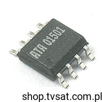 [10szt] ATA01501 Amplifier 5V 30mA 175MHz SMD-SO8 ANADIGICS