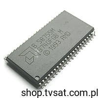 [1szt] IC FLASH 2M -40/+85'C B58755M *AM29F200B-90SI SMD-SO44 AMD