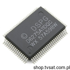 [1szt] IC ASIC DSPG CF45092PH-A SMD-QFP100 TEXAS