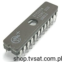 [1szt] IC EPROM UV 16K CY7C245A-25WC [USED] DIP24LCW CYPRESS