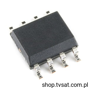 [1szt] IC Monitor DS1232LP SMD-SO8 DALLAS