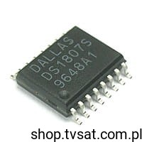 [2szt] DS1807S SMD-SO16L DALLAS