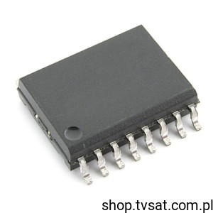 [10szt] IDT74FCT161ASO SMD-SO16L IDT