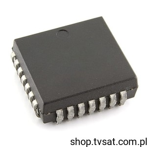 [10szt] GAL20V8B-20QJI SMD-PLCC28 LATTICE USED