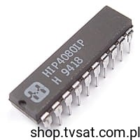 [1szt] IC Driver HIP4080IP DIP20 HARRIS