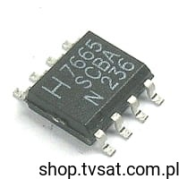 [1szt] IC PVR 1.3-16V ICL7665SCBA SMD-SO8 HARRIS