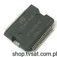 2pcs L9935 1.1A Stepper Motor Driver POWER-SO20 STM
