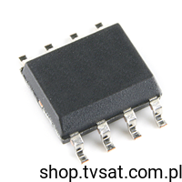 [10szt] IC Timer LM555CM SMD-SO8 ONSEMI