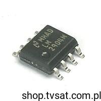 [10szt] IC Amp. Op. LM2904MX SMD-SO8 NATIONAL