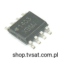 [10szt] MC1403D Volt Reference 2.5V 10mA 1% SMD-SO8 MOTOROLA BULK