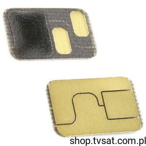 [1szt] IC Smart Card Chip MF1MOA3S50D SIM PHILIPS