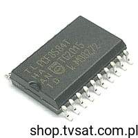 [1szt] IC Kontroler I2C PCF8584T SMD-SO20L PHILIPS