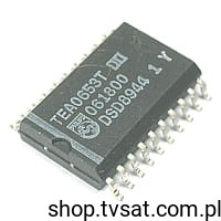 [1szt] IC DOLBY B TEA0653 SMD-SO20L PHILIPS