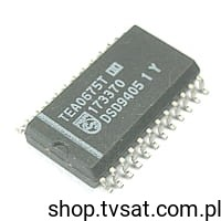 [1szt] IC DOLBY B TEA0675T SMD-SO24L PHILIPS
