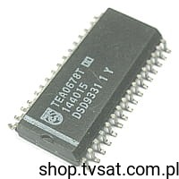 [1szt] IC DOLBY B TEA0678T SMD-SO24L PHILIPS