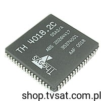 [1szt] IC ABS TH4018.2C SMD-PLCC68 THESYS