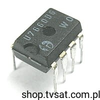 [20szt] U7660DG Conversion Power Supply DIP8 TSL