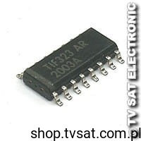 [1szt] IC Driver ULN2003A SMD-SO16 TEXAS