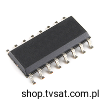 [10szt] IC Driver ULN2003AG SMD-SO16 TEXAS INSTRUMENTS