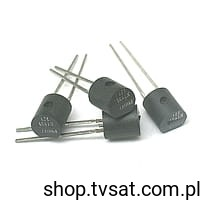 [1szt] Sensor Temperatury KTY81-221 TO92-2 PHILIPS