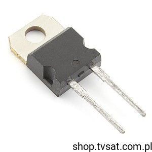 [1szt] Termal Switch 90'C 67L090 TO220-2 AIRPAX