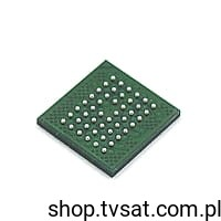 [10szt] IC FLASH 16M -40/+85'C AM29SL160CT-100WCI SMD-BGA48 AMD