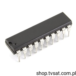 [10szt] PALCE16V8H-25PC PLD 8-In ICs DIP20 AMD BULK