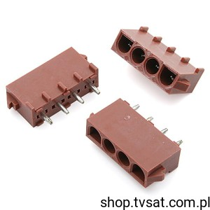 [10szt] 00-9090-040-116-805 Power Connector 4 Pins KYOCERAELC
