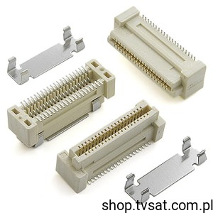 [2szt] Złącze 40-Pin/0.8 5-5179180-1 SMD TE CONNECTIVITY