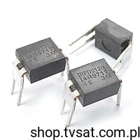 [10szt] Tranzystor MOSFET-P 100V 1A IRFD9120 HARRIS