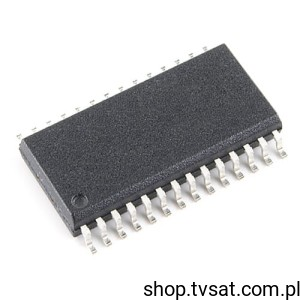 [1szt] IC Analog Multiplexer 16ch. DG406DY SMD-SO28L INTERSIL