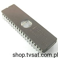 [1szt] IC uPC UV D8749H [USED] DIP40CW INTEL