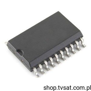 [5szt] IC FM + IF PLL Demodulator TDA9880T SMD-SO20L PHILIPS