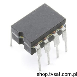 [10szt] TL431CJG Programmable Voltage Reference DIP8C TI