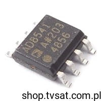 [10szt] AD8541ARZ R to R Amplifier SMD-SO8 AD
