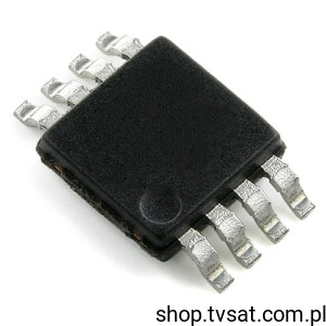[10szt] IC 1.5A Power Switch AP2191MPG SMD-MSOP8 DIODES