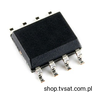 [10szt] M41T81SM6F Real Time Clock 2-Wire Serial SMD-SO8 STM