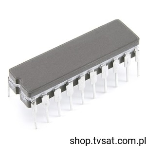 [10szt] IDT74FCT244ADM Buffer and Line Driver DIP20C IDT