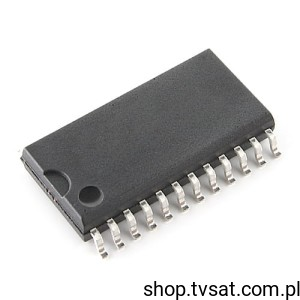 [10szt] 74FCT827ASO High-Performance Buffer 10Bit SMD-SO24L IDT