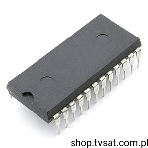 [1szt] IC Real Time Clock MM58167BN DIP24 NATIONAL