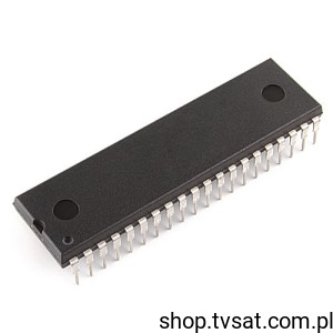 [1pc] IC SCC AM85C30-8PC [USED] DIP40 AMD
